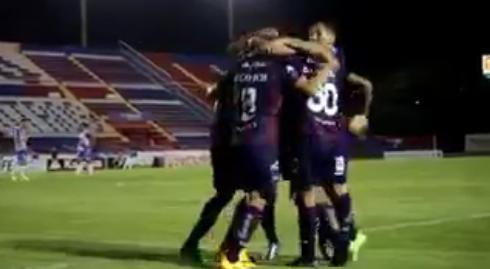 Atlante vence y avanza en la Copa MX