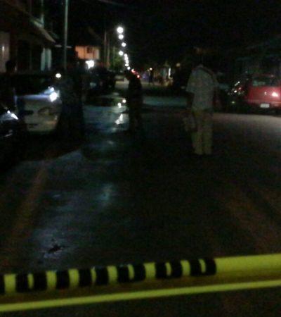 LA LIBRA TRAS SEGUNDO ATENTADO: Baleado en Cozumel ya había sido atacado antes; tras 6 balazos, está estable en el hospital