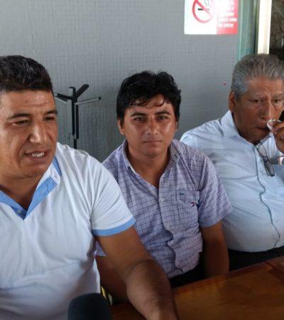 ALERTA DE FRAUDE EN LA CFE: Denuncian red de corrupción al interior de la Comisión Federal de Electricidad en Chetumal