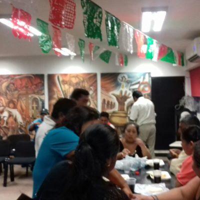 """""""ES UNA BURLA"""": Rechazan trabajadores despedidos en FCP indemnización en 'abonos chiquitos'"""