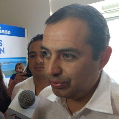 Pide Cordero a Anaya que acabe la 'política de exterminio'; Borge, uno de los peores gobernantes del país, dice