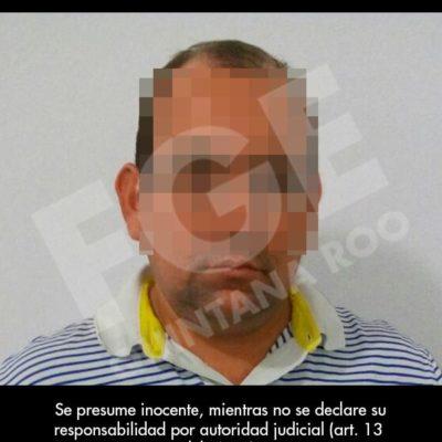 Decretan prisión preventiva justificada y embargo de bienes contra el ex funcionario borgista Víctor Hugo Noyola