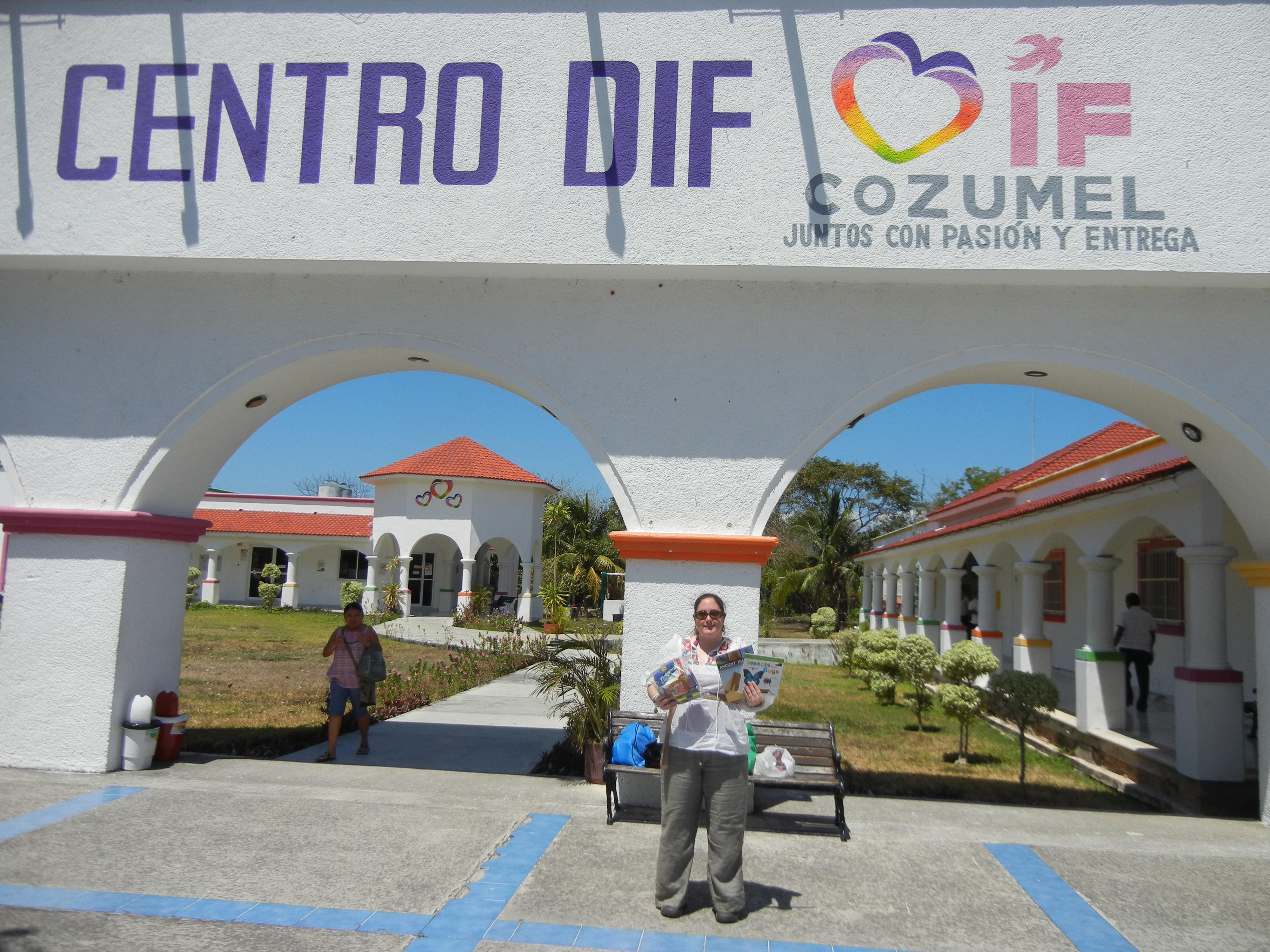 Denuncian hostigamiento de la hermana de Perla Tun Pech en el DIF de Cozumel