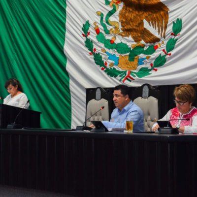 REPITE MIGUEL MARIO ANGULO FLOTA: Reeligen a magistrado del Tribunal Superior de Justicia