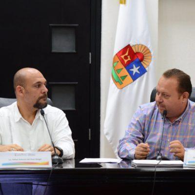 A pesar de grupos políticos, es necesario fortalecer el combate a la corrupción, dice el ratificado secretario de la Contraloría