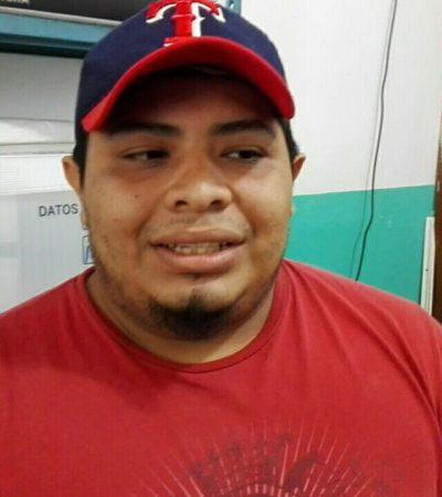 ASÍ LOS SERVICIOS DE SALUD EN QR: Deja hospital a parturienta con la encargada de limpieza, denuncia el esposo