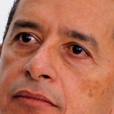 PRIMER INFORME DE CARLOS JOAQUÍN | TRANSMISIÓN EN DIRECTO: El Gobernador acude al Congreso y posteriormente dará mensaje