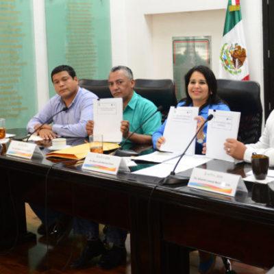 Devuelven con observaciones al fiscal su terna para la Fiscalía Anticorrupción