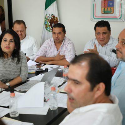 PERFILAN REFORMA ELECTORAL EN QR: Próximo Gobernador por 5 años y flexibilidad en candidaturas independientes, los primeros acuerdos
