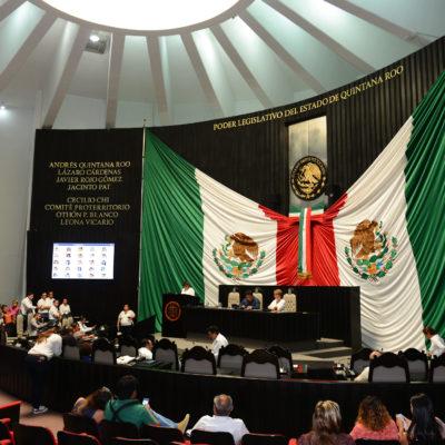 Expide Congreso nueva Ley de Instituciones y Procedimientos Electorales