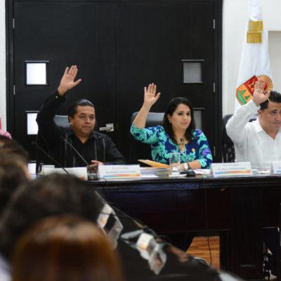 Reforma electoral en Quintana Roo, producto de la participación ciudadana y de los consensos: Martínez Arcila