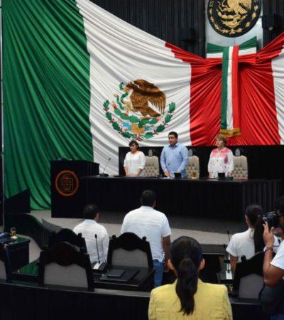 Avalan ayuntamientos reforma constitucional en materia electoral