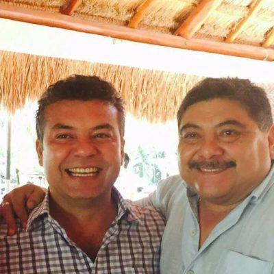 Fijan caución superior a 150 mdp para el 'mauricista' ex director de Egresos de Solidaridad