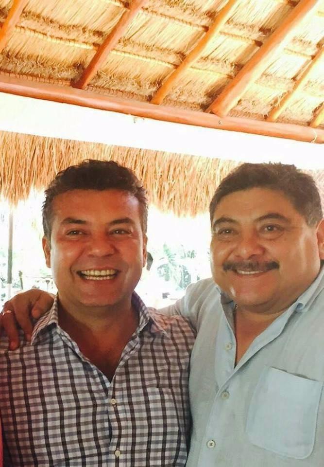 EMPIEZAN A CAER LOS MAURICISTAS: Detienen e ingresan a prisión a Felipe de Jesús Castillo Meseta, ex director de Egresos de Solidaridad