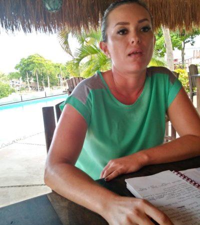 Van tres pueblos mágicos de Quintana Roo a reunión nacional