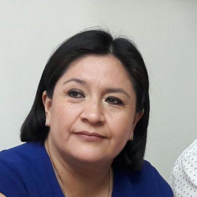 Aguakán y seguridad, los dos pendientes de Cristina Torres, dice regidora