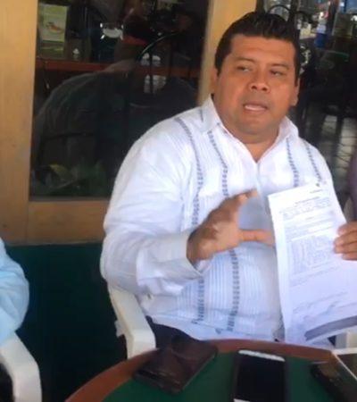 Exigen abogados participación en elección de fiscal anticorrupción de Quintana Roo