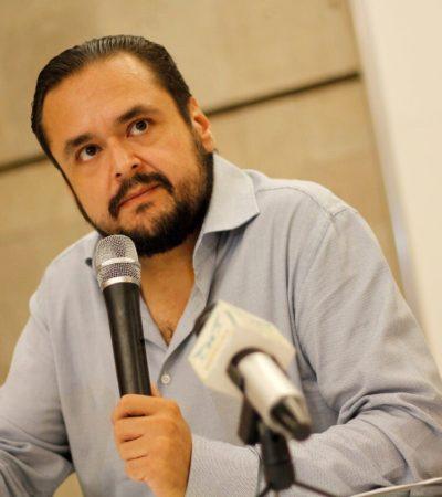 """""""NO NOS PODEMOS DESESPERAR"""": Pide Coparmex a cancunenses 'aguantar' a que se tengan resultados en lucha contra inseguridad"""