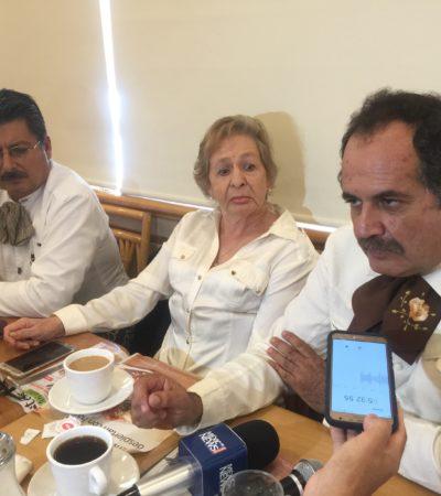 Piden lienzo charro y asilo para caballos en Cancún