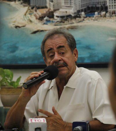 Rinde informe Mesa de Seguridad y Justicia de Cancún e Isla Mujeres