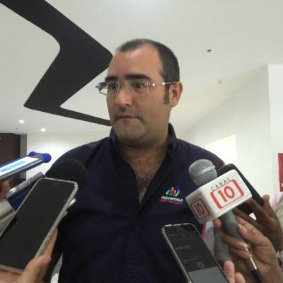 PEGA EL 'WARNING' A NÁUTICOS: Reporta Aquaworld bajas ventas desde que EU emitió alerta de viaje a destinos de QR