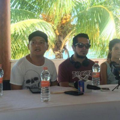 Logran exhorto del Senado al gobierno de QR para recuperar las antiguas villas juveniles del CREA en Cancún