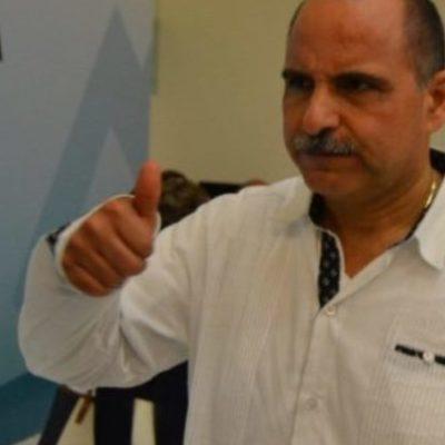 """CARRETERA SERÍA LIBRE, PERO NUEVOS CARRILES, DE CUOTA: Dice Portilla que no pretende privatizar la actual autopista Cancún-Tulum, pero """"se buscan alternativas"""""""