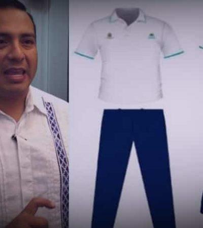 Imponen sanción a empresa Adicon por retraso en la entrega de uniformes en QR