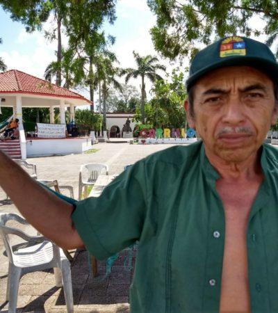 """""""ES UNA LUCHA GANADA"""": Pide extrabajador al municipio no incitar a la violencia por reclamo de indemnizaciones en FCP"""