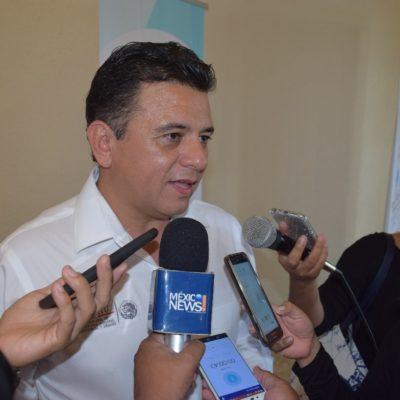 """""""SON GAJES DEL OFICIO"""": Insiste Fredy Marrufo que es inocente ante proceso de juicio político pendiente"""