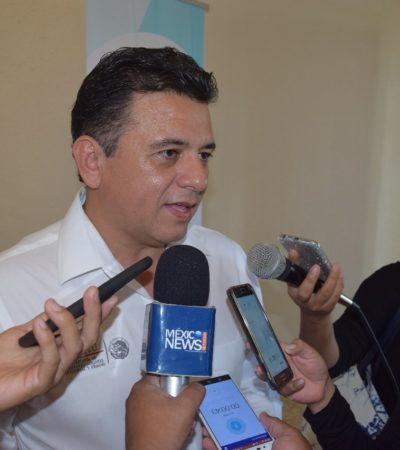 Sobreseyó juez amparo de Fredy Marrufo: Eduardo Martínez Arcila