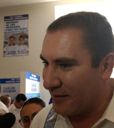 Ni expulsiones ni renuncias, plantea Moreno Valle ante pugnas internas en el PAN