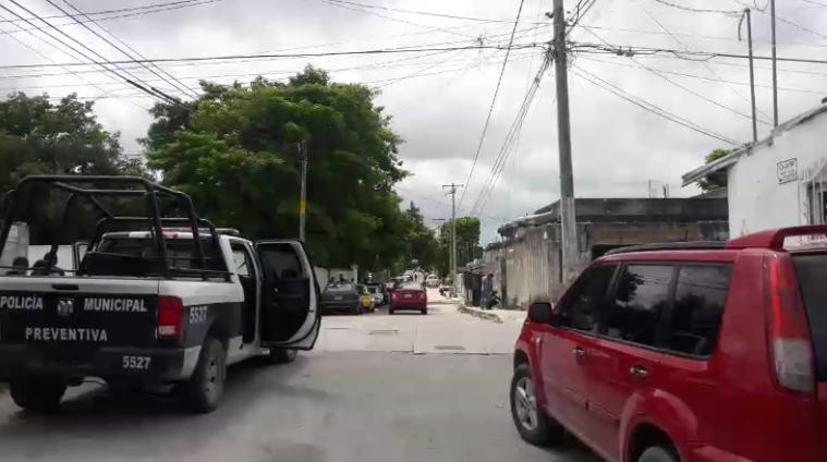 Investigan presunto robo de nómina del DIF, en la Región 94