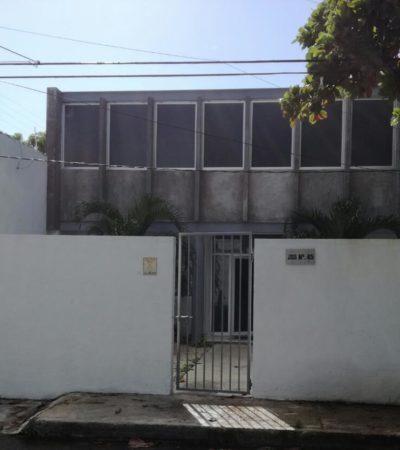 ROBAN SEDE 'SECRETA' DE LA NOTARÍA 45 EN CANCÚN: Sustraen documentos y equipo de computo, según reporte preliminar