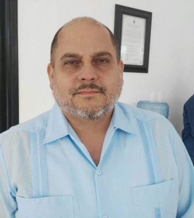 FORMALIZARÁN ALIANZA LOCAL: Presentarán el domingo el 'Frente Ciudadano Quintana Roo' con PAN, PRD y Movimiento Ciudadano