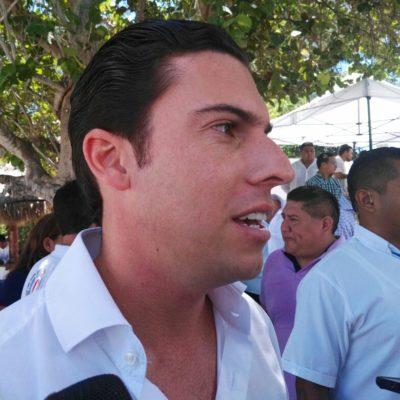 CAMBIOS SON PARA 'REFRESCAR': Se explaya Remberto Estrada sobre movimientos en su gabinete al que agregó a priistas; nos descarta más cambios