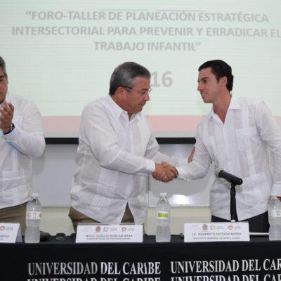 A un año de gobierno, destacan reconocimientos externos al trabajo de la comuna en Cancún