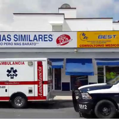 Muere un hombre en una clínica del 'Dr. Simi' en Cancún