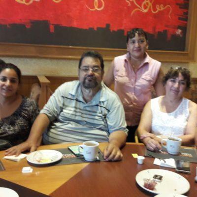 Piden tortilleros precaución ante brote de conjuntivitis