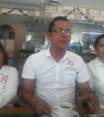Renace la Ugocp en Quintana Roo