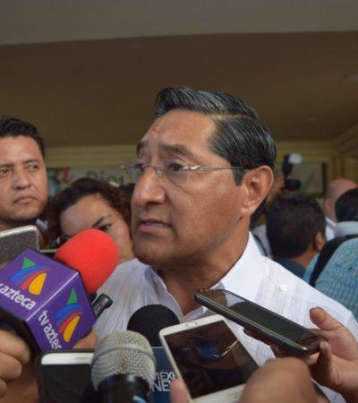 LANZAN ADVERTENCIA A BENEFICIADOS POR BORGE: Licencias alcohólicas dadas por 'Beto' serán pagadas o canceladas: Juan Vergara