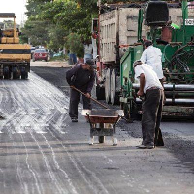 Destaca Alcaldesa recursos obtenidos por 140 mdp que se destinarán a obra pública en Puerto Morelos