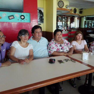 Ya hay 'valientes' que quieren participar como candidatos ciudadanos, afirma la organizacion 'Ahora Quintana Roo'
