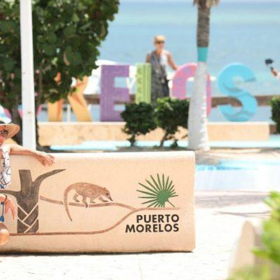 Elevan fiestas patrias ocupación hotelera en Puerto Morelos