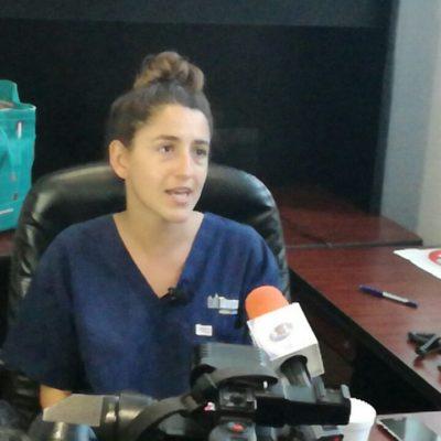 Voltean la espalda a la Sociedad Humanitaria de Cozumel y su programa de esterilización de perros y gatos