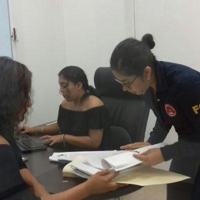 Presentan otras 10 denuncias contra ex funcionarios del anterior gobierno de OPB por casi 50 mdp
