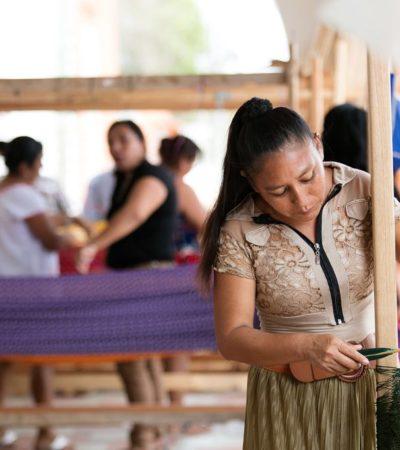 DE YUCATÁN PARA OAXACA: Envían cargamento de 2 mil 500 hamacas para damnificados de los sismos