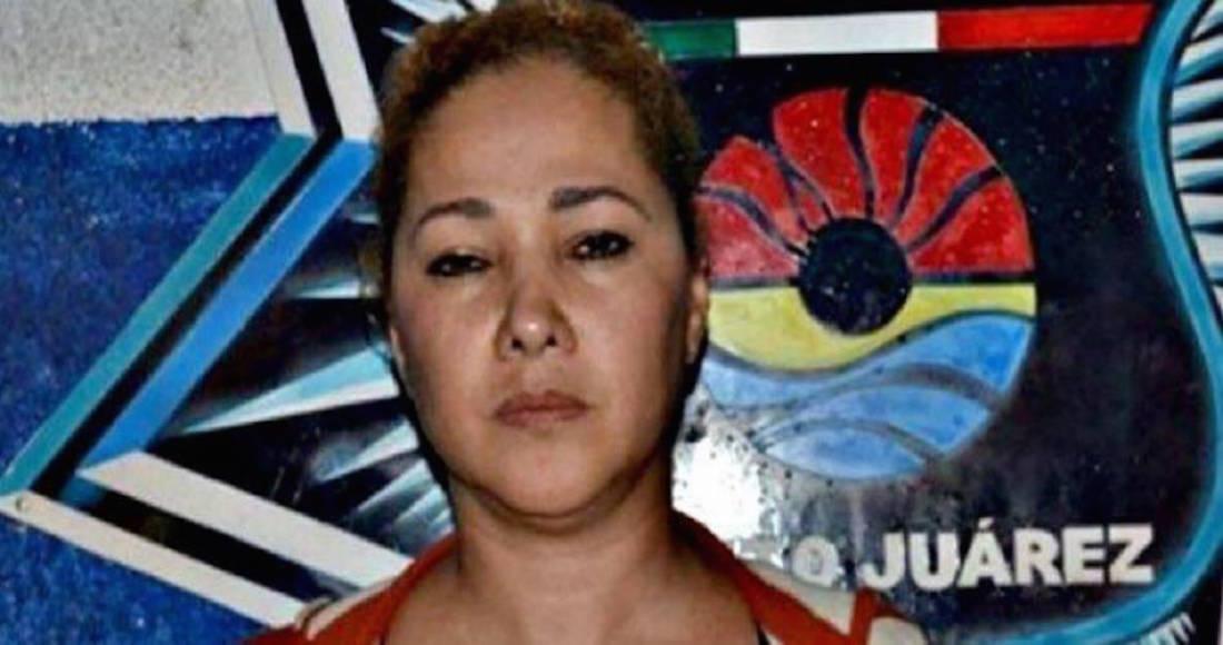LO PROTEGEN DESDE MUY ARRIBA | LIBERAN A 'EL DUMBO', OPERADOR DE 'DOÑA LETY': Tras ser detenido el lunes en Bonfil, trasciende que Jean Arnold fue puesto en libertad por la PGR