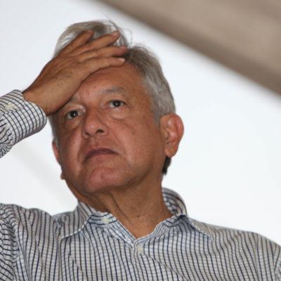 Rompeolas: No paran los conflictos en Morena-QR