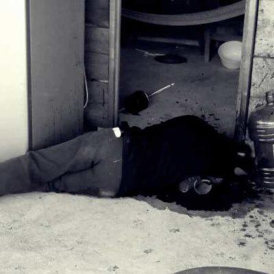 ASESINATO EN BACALAR: De un disparo en la cabeza, matan a adulto mayor en su casa
